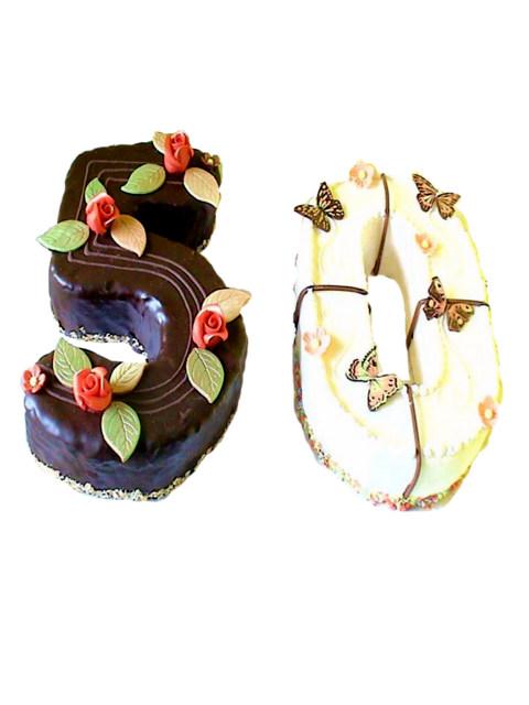 Geburtstagstorten Fotos Von Torten Zum Geburtstag Bio Bäckerei