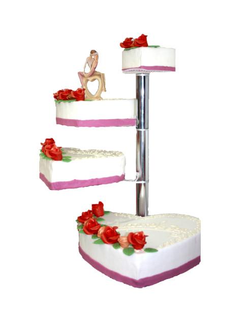 Hochzeitstorten Fotos Von Torten Zur Hochzeit Bio Backerei Und