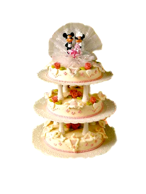 Pin Mickey Mouse Torte Ajilbabcom Portal on Pinterest